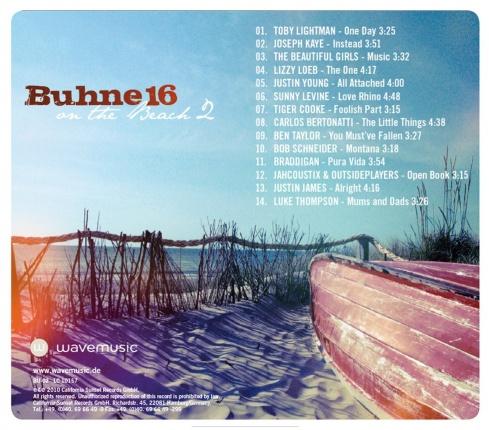 Buhne 16 - on the beach 2 Vorschau 1