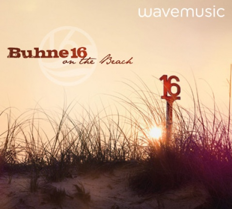 Buhne 16 - on the beach - Deluxe Edition
