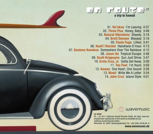 En Route 2 - Deluxe Edition Vorschau 1