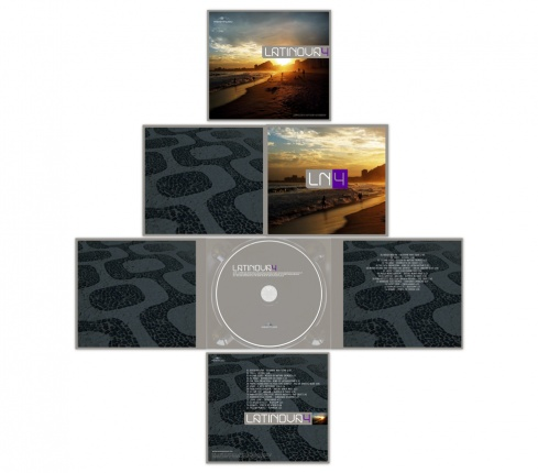 Latinova 4 - Deluxe Edition Vorschau 2