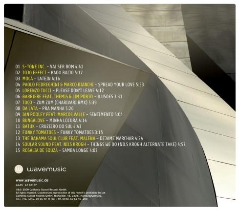Latinova 5 - Deluxe Edition Vorschau 1