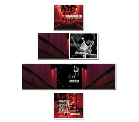 Le Chic Club 1 - Deluxe Edition Vorschau 2