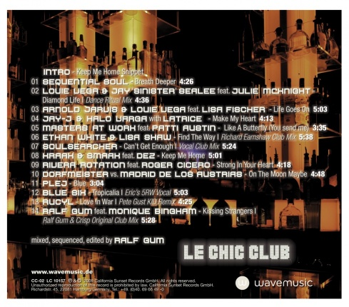 Le Chic Club 2 - Deluxe Edition Vorschau 1