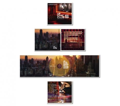 Le Chic Club 5 - Deluxe Edition Vorschau 2