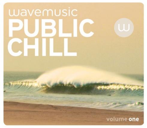 Public Chill Vol. 1 Double CD