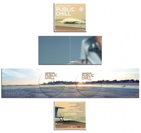Public Chill Vol. 1 Double CD Vorschau 2