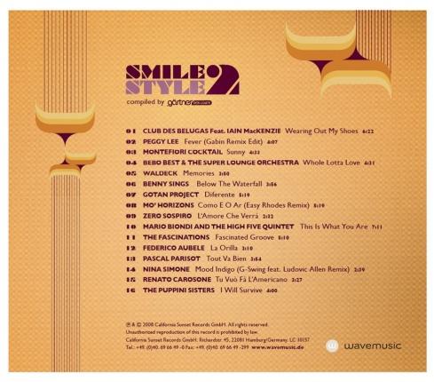 Smile Style 2 - Deluxe Edition Vorschau 1