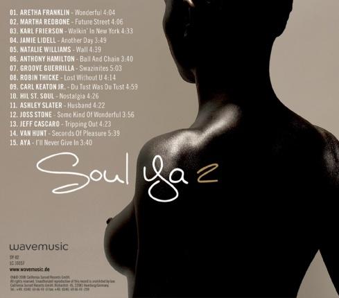 Soul Ya 2 - Deluxe Edition Vorschau 1