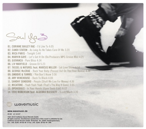 Soul Ya 3 - Deluxe Edition Vorschau 1