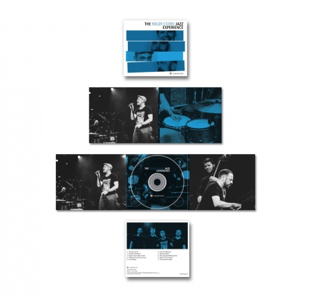 The Roger Cicero Jazz Experience - Digipack Edition Vorschau 2