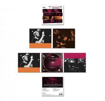 The Roger Cicero Jazz Experience - Live @ Baloise Session Vorschau 2