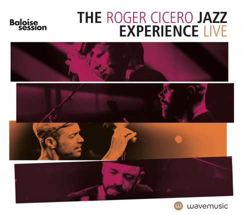 The Roger Cicero Jazz Experience - Live In Basel - The Baloise S
