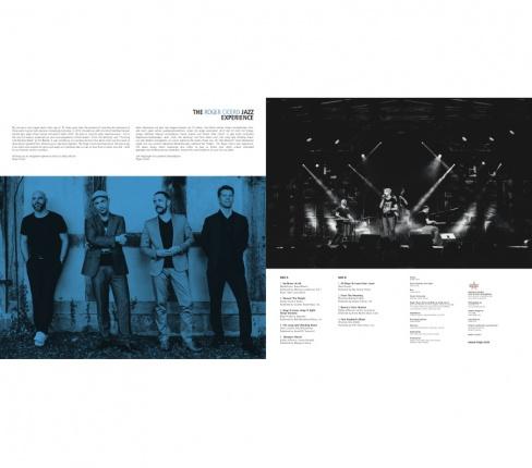 The Roger Cicero Jazz Experience Vinyl-Edition Vorschau 2