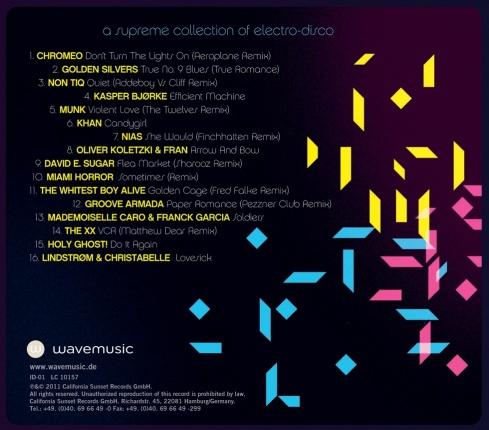 inDISKOtabel 1 - Deluxe Edition Vorschau 1