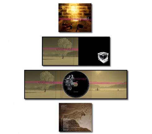 moreorlessCHRISTMAS 4 - Deluxe Edition Vorschau 1