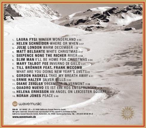 moreorlessCHRISTMAS 5 - Deluxe Edition Vorschau 1
