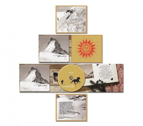 moreorlessCHRISTMAS 5 - Deluxe Edition Vorschau 2
