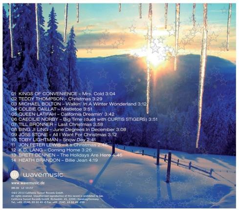 moreorlessCHRISTMAS 6 - Deluxe Edition Vorschau 1