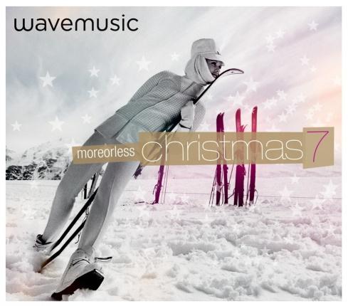 moreorlessCHRISTMAS 7 - Deluxe Edition