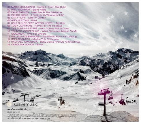 moreorlessCHRISTMAS 7 - Deluxe Edition Vorschau 1