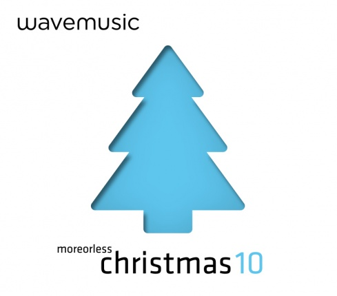 moreorlessChristmas 10 - Deluxe Edition