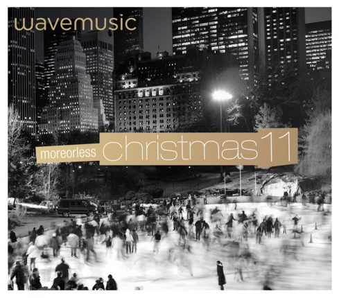 moreorlessChristmas 11 - Deluxe CD Compilation