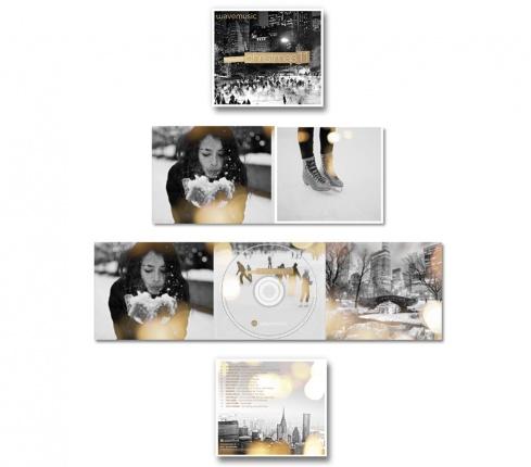 moreorlessChristmas 11 - Deluxe CD Compilation Vorschau 2