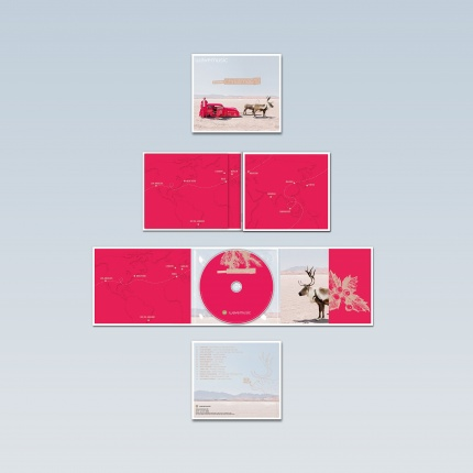 moreorlessChristmas 12 - Deluxe CD Compilation Vorschau 2