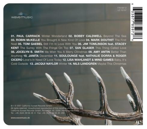 moreorlessChristmas 3 - Deluxe Edition Vorschau 1