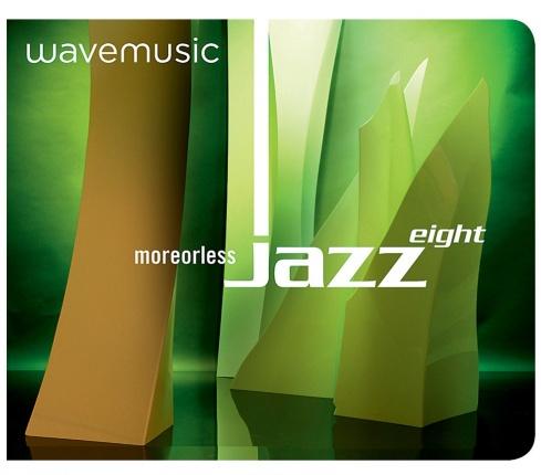 moreorlessJAZZ 8 - Deluxe Edition