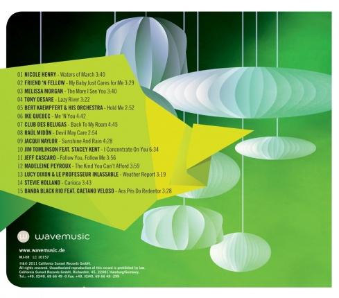moreorlessJAZZ 8 - Deluxe Edition Vorschau 1