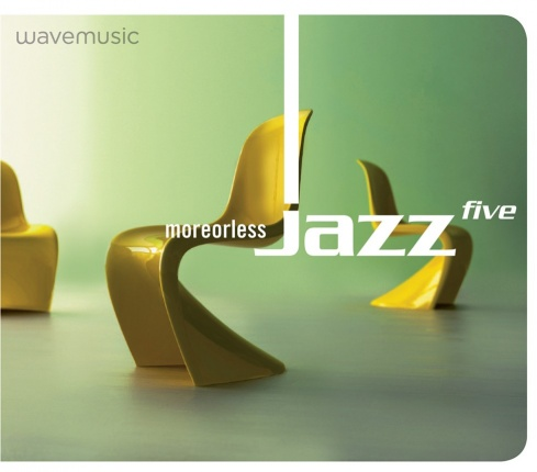 moreorlessJazz 5 - Deluxe Edition