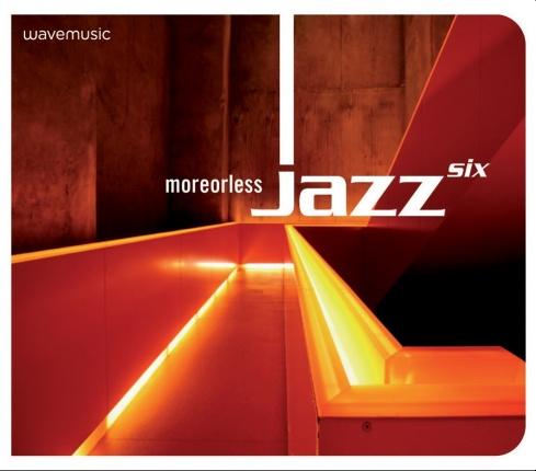 moreorlessJazz 6 - Deluxe Edition