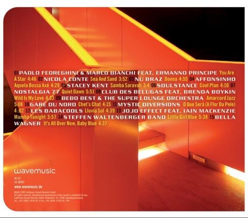 moreorlessJazz 6 - Deluxe Edition Vorschau 1