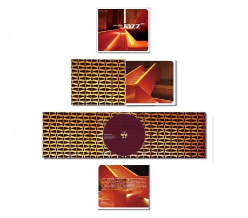 moreorlessJazz 6 - Deluxe Edition Vorschau 2