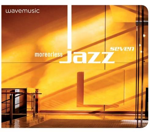 moreorlessJazz 7 - Deluxe Edition