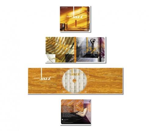 moreorlessJazz 7 - Deluxe Edition Vorschau 2