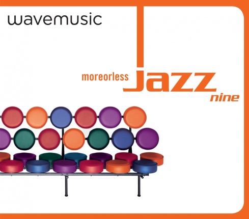 moreorlessJazz 9 - Deluxe Edition