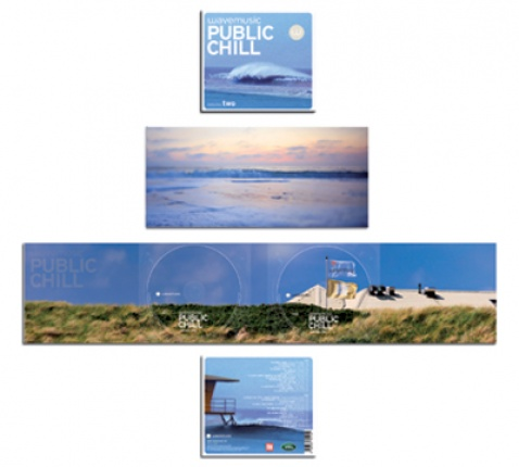 wavemusic PUBLIC CHILL Vol. 2 - Double CD Vorschau 2