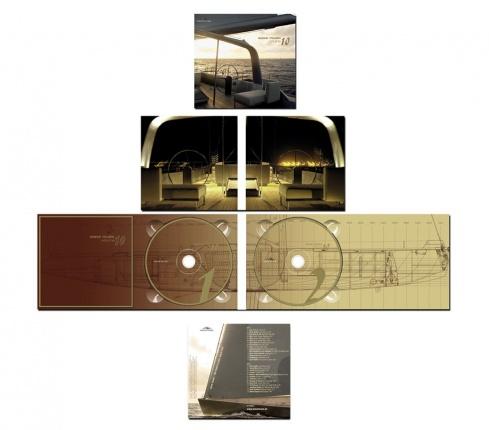 wavemusic Volume 10 - Doppel-CD - Deluxe Edition Vorschau 2