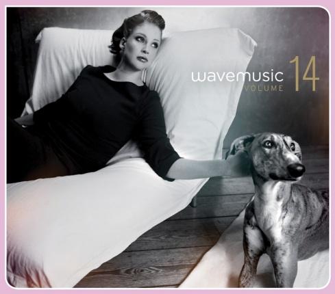 wavemusic Volume 14 - Doppel CD - Deluxe Edition