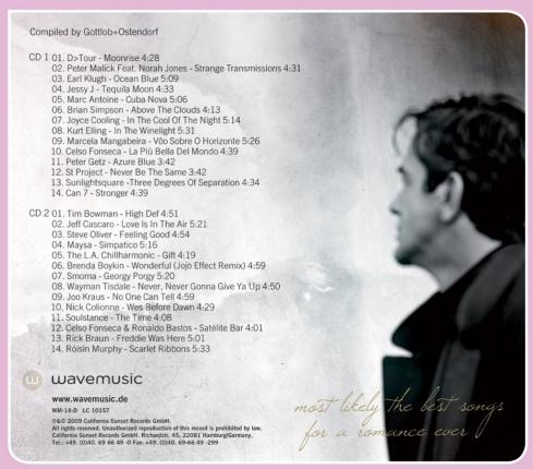wavemusic Volume 14 - Doppel CD - Deluxe Edition Vorschau 1