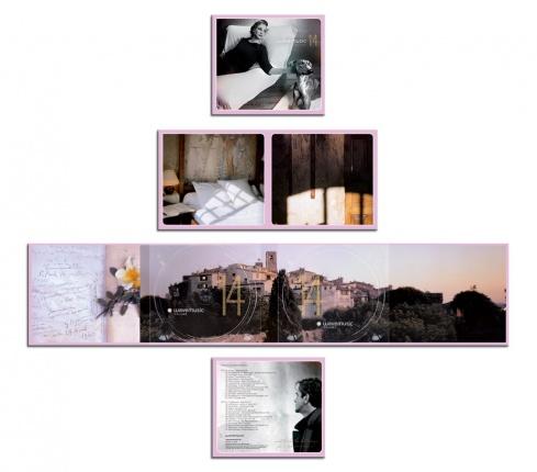 wavemusic Volume 14 - Doppel CD - Deluxe Edition Vorschau 2