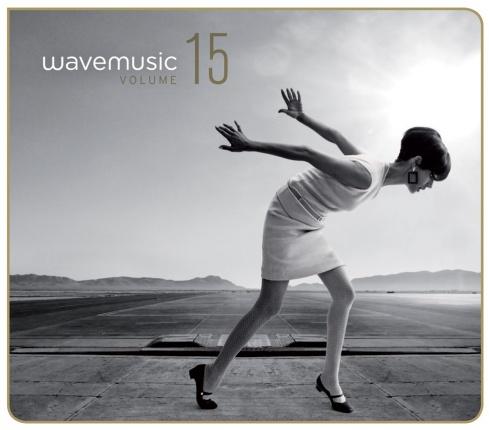 wavemusic Volume 15 - Doppel CD - Deluxe Edition
