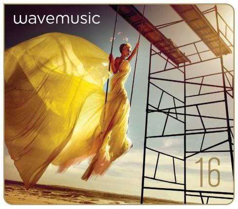wavemusic Volume 16 - Doppel CD - Deluxe Edition