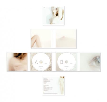 wavemusic Volume 20 - Deluxe CD compilation Vorschau 2