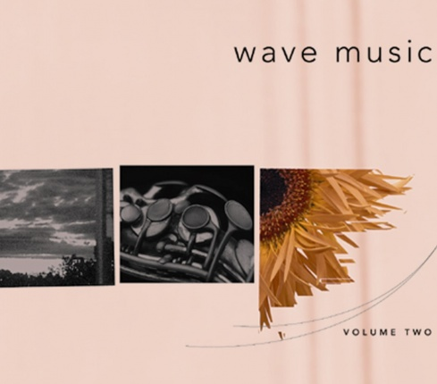 wavemusic Volume 2 - Doppel CD