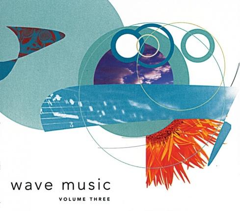wavemusic Volume 3 - Doppel-CD