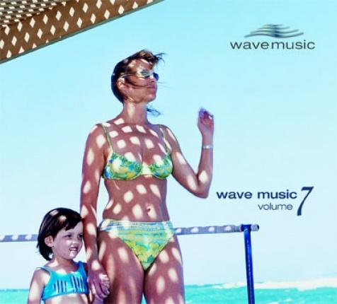 wavemusic Volume 7 - Doppel-CD