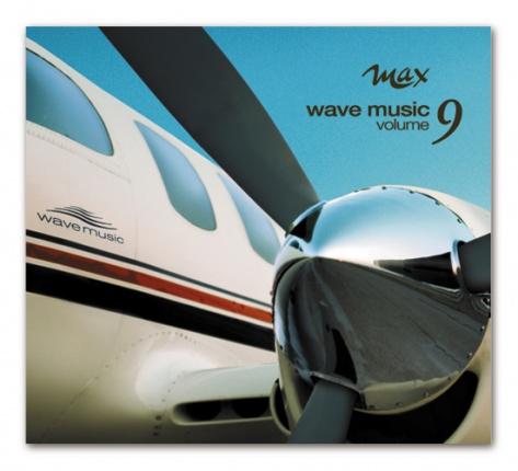 wavemusic Volume 9 - Doppel-CD